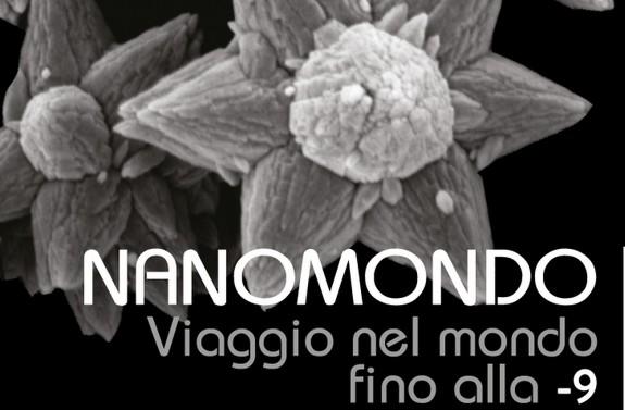 NANOMONDO - Viaggio nel mondo fino alla -9